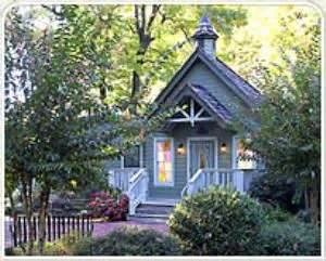Adorable Graceland S Chapel In The Woods Memphis Tntn
