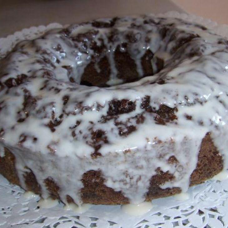 Recipe For A Chocolate Rum Cake
