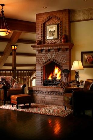 Luxury Fireplaces Luxury Homes Luxury Fireplaces For Classic Living Room By Savio Firmino