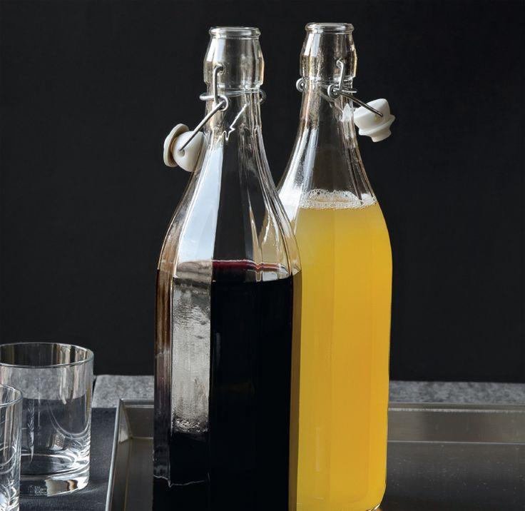 Ricetta Sciroppo di limone