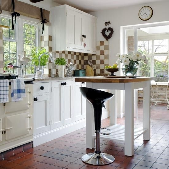17 best images about for the kitchen classic designs on for Terracotta kitchen ideas
