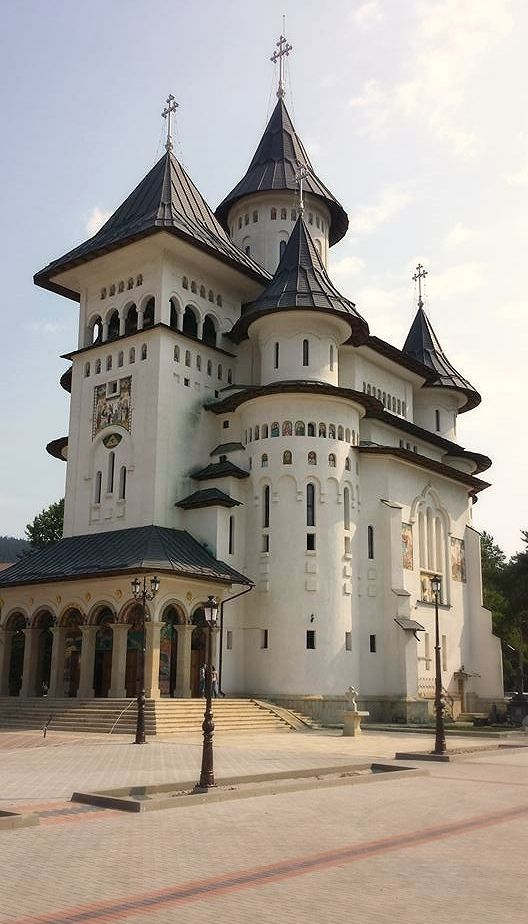 https://flic.kr/p/MsJVwe | Gura Humorului  -  Bucovina  -  North Romania…