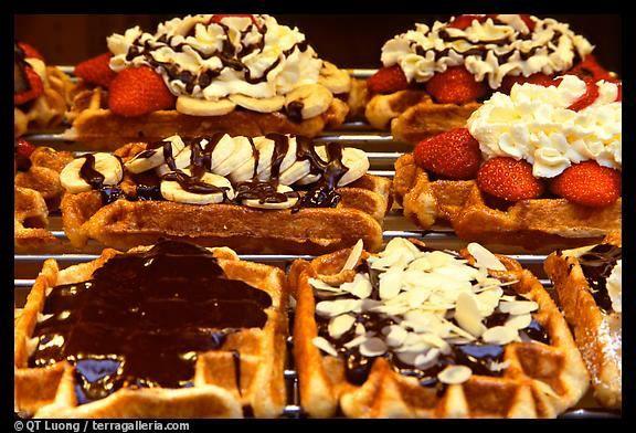 Waffles   Waffles   Pinterest