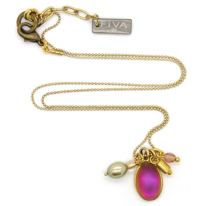 FIVA Rising sun ketting #applepiepieces..very Nice!