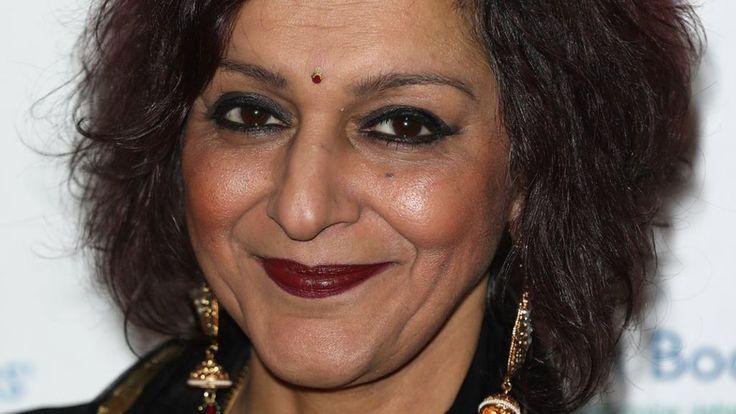 """awesome Meera Syal: La representación televisiva de los británicos asiáticos ha """"retrocedido"""""""