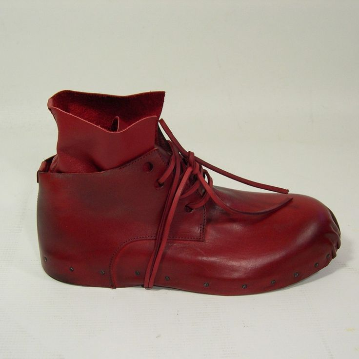 Rundholz Mainline - Ghost Boot in Aperol AW15 - 1465220