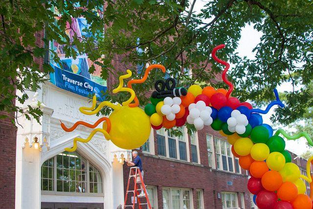 Kid Fest 2012 | Photo by Pamela Bevelhymer