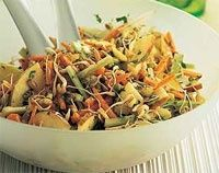 Rainbow Sprouts Salad - http://acidrefluxrecipes.com/rainbow-sprouts-salad/