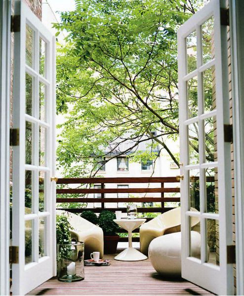 253 Best Beautiful Balcony Images On Pinterest