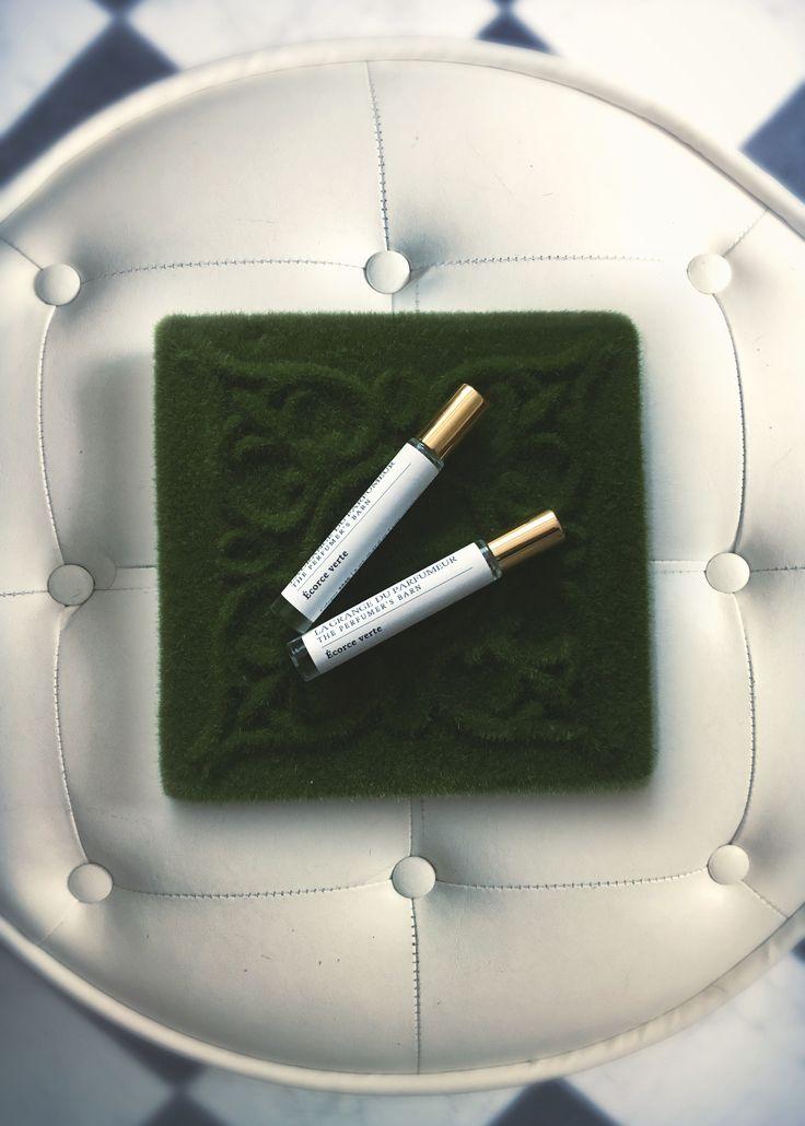 lagrangeduparfumeur.com Cologne 1245 [Écorce Verte]  #cologne #parfum #naturalbeauty #faitauquebec #parfumerie