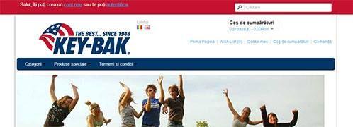 KeyBak - magazin online ce contine produse si accesori portchei | in-time.ro