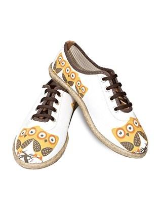 Owling Ayakkabı - Silence of the Bees