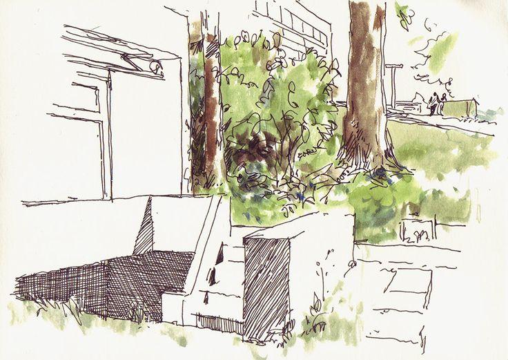 Urban Sketchers Switzerland