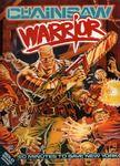 Chainsaw Warrior | Board Game | BoardGameGeek