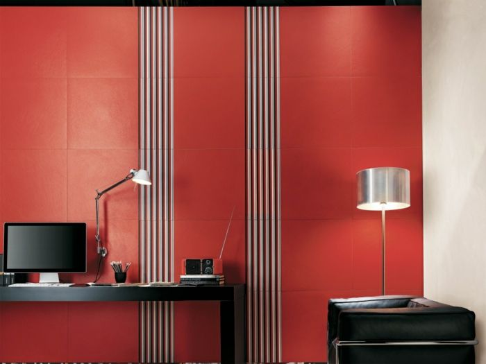 Farbgestaltung Wohnzimmer Wandgestaltung Wanddesign Bro Wand