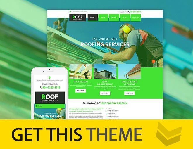 32 best Wordpress Website Templates images on Pinterest | Website ...