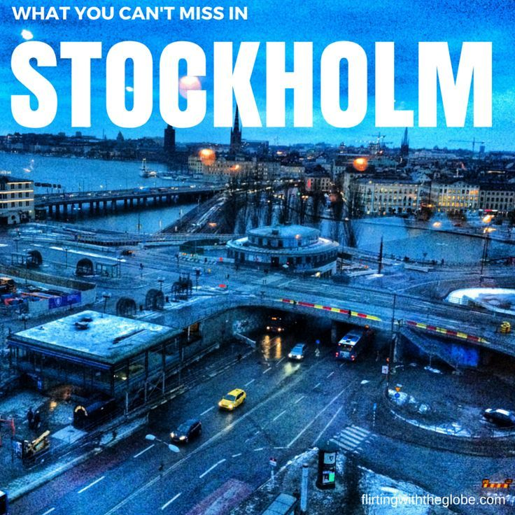 5 Things to Do In Stockholm 236