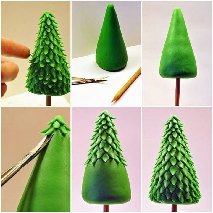 How To Make Christmas Tree Ornaments Out Of Construction Paper : Best images about teaching art sculptures on