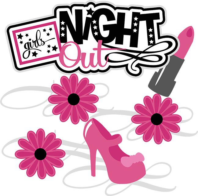 77 best clipart images on pinterest ladies night girls night and rh pinterest com