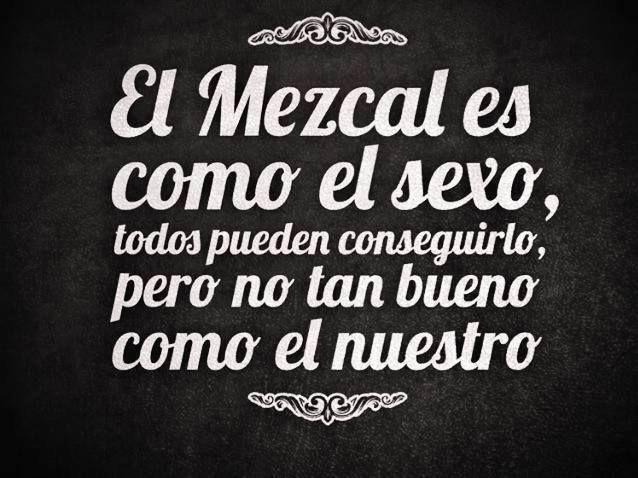 tequila mezcal brand image santa pulcata after antiq forward mezcal ...