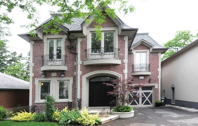 Address: 77 Kingsway Crescent Neighbourhood: Kinsgway South Agent: Leslie Battle and Joe Battle, Royal LePage Real Estate Services Price: $1,799,000 The Place: A three-year-old home in The Kingsway, an upscale residential neighbourhood bordering the Humber River. Bragging Rights:The oversized back deck is perfect for suntanning and outdoor dining. It also means you won't spend your...  Read more »