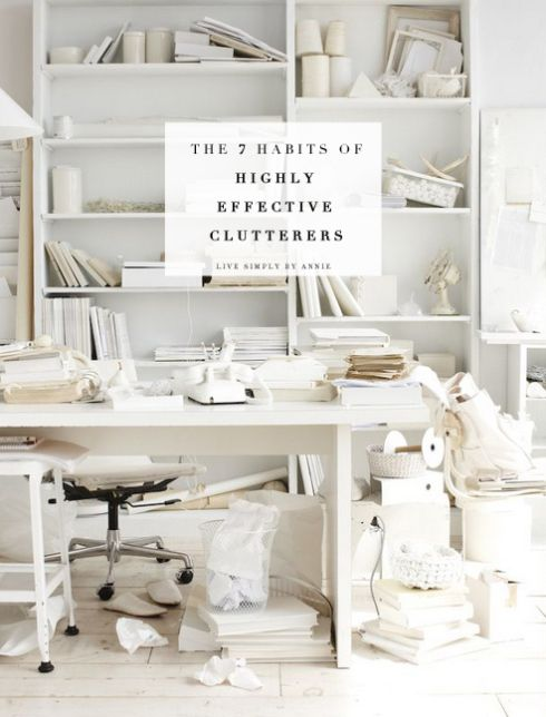 The 1 Decluttering Post Of 2014 If You 39 Ve Ever Struggled With Clutter Or Known Someone Who