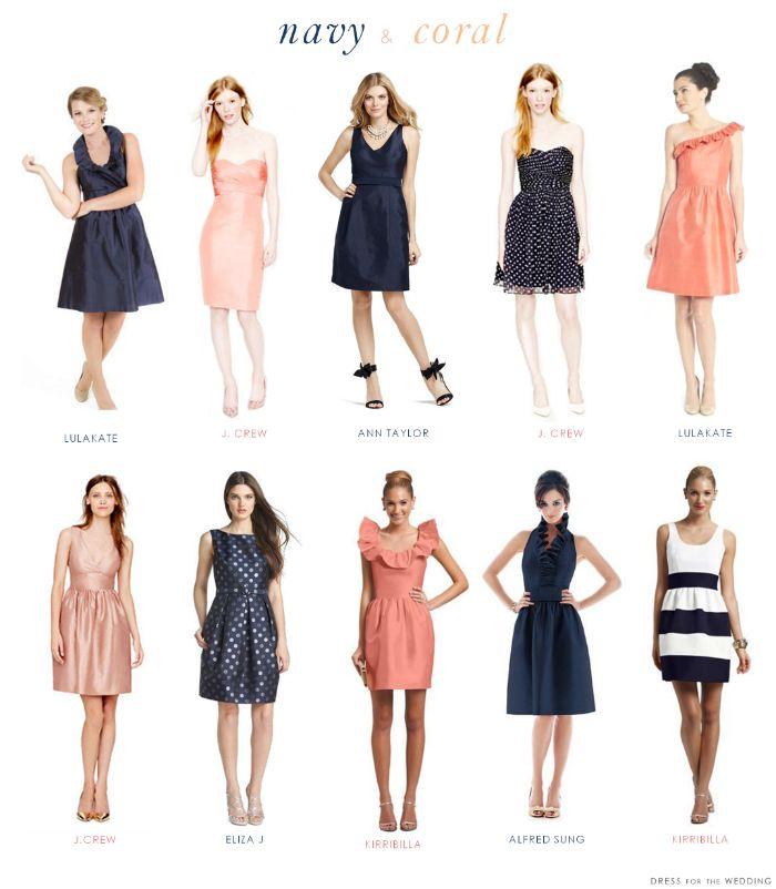 17 Best ideas about Preppy Bridesmaids Dresses on Pinterest ...