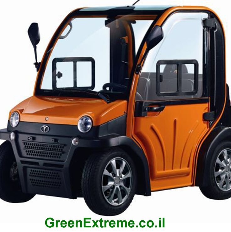 7 best רכב חשמלי greenextreme images on Pinterest | Vehicles