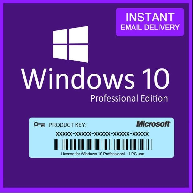 How To Get A Product Key For Windows 10 Pro