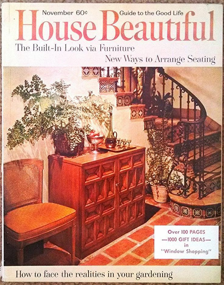 17 best images about house beautiful magazine on. Black Bedroom Furniture Sets. Home Design Ideas