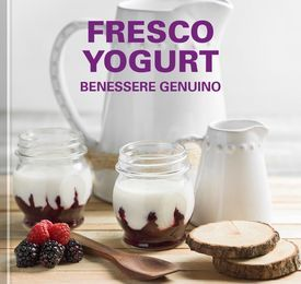 Fresco yogurt – Benessere genuino