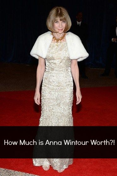 Find out her net worth!