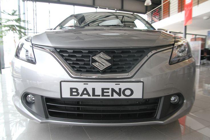 Premiera nowego Suzuki Baleno w salonie Autotraper :)  31.01.2016