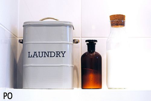 Laundry kit - AFTER