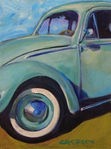 """WHITEWALLS"" - Original Fine Art for Sale - © Brian Cameron"