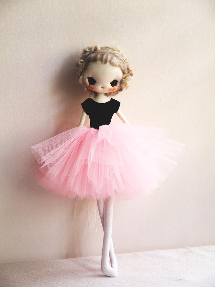evangelione: Dal doll Blythe
