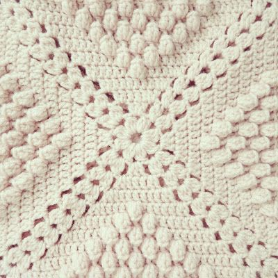 Knit Popcorn Stitch In The Round : Top 192 ideas about Bobble Stitch on Pinterest Free pattern, Crochet chart ...