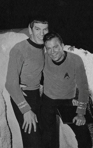 Rare Photos - Star Trek: The Original Series Photo (33457094) - Fanpop