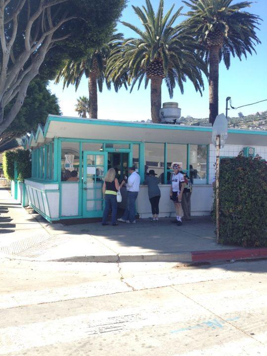 La Super-Rica Taqueria in Santa Barbara, CA