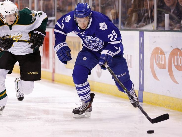 Connor Brown: A Future Leafs Stud - http://thehockeywriters.com/connor-brown-a-future-leafs-stud/