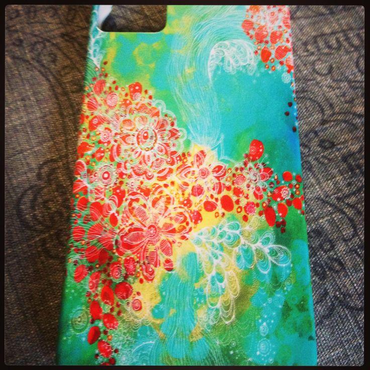 New phone case - love Zazzle