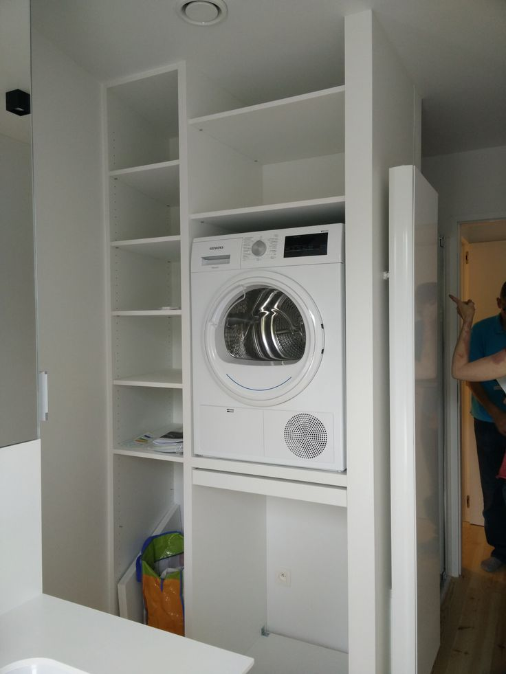 Ergonomisch wassen en drogen, werfbezoek, 1424WYNS, stam.be