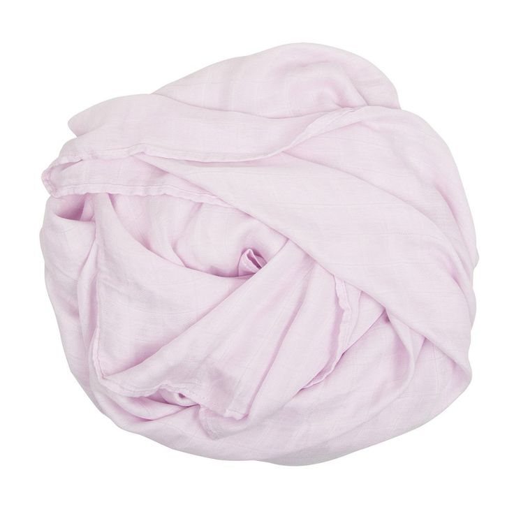 Bamboo Muslin Colours - Marshmallow