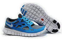Skor Nike Free Run 2 Dam ID 0015