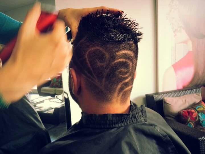 Neo Hair Mossel Bay hair tattoos