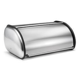 Stainless Steel Bread Bin