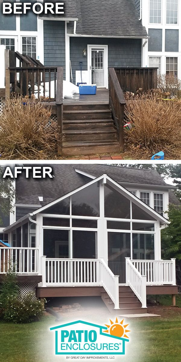 Considering A Sunroom Addition And Need Inspiration For Your