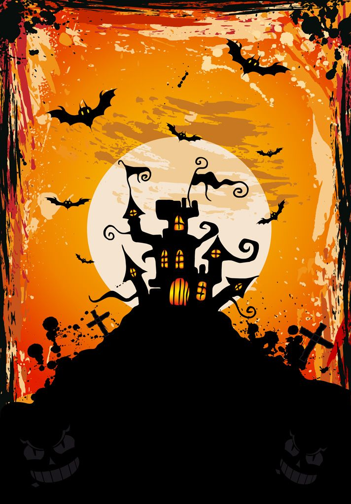 25+ best ideas about Halloween poster on Pinterest | Vintage ...
