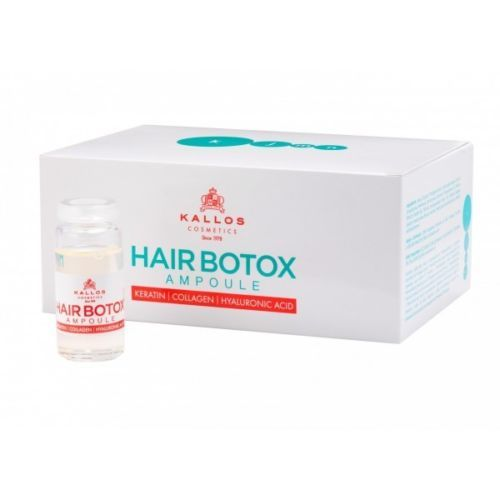 KALLOS-PRO-TOX-Hair-Ampoule-6x10ml-KERATIN-COLLAGEN-HYALURONIC-ACID