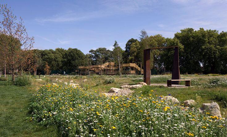 Ladywell_Fields-by-BDP-05 « Landscape Architecture Works | Landezine